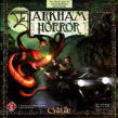 The world of Arkham Horror